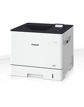 Impresora canon lbp712cx laser color i-sensys a4/ 2300ppp/ 38ppm/ 38ppm color/ 1gb/ usb