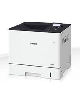 Impresora canon lbp710cx laser color i-sensys a4/ 9600ppp/ 33ppm/ 33ppm color/ 1gb/ usb