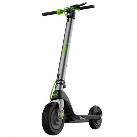 Scooter Electrico Cecotec Bongo Serie A Connected