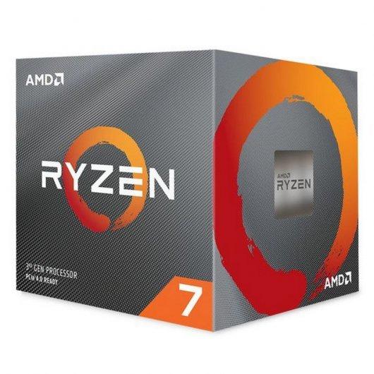 Procesador AMD Ryzen 7 3700X 3.6GHz BOX