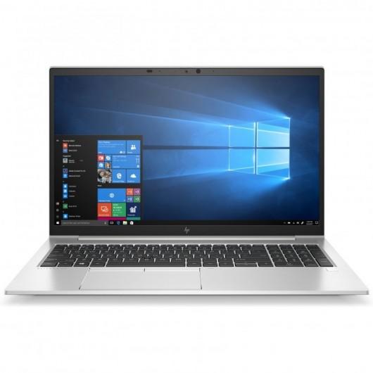 Portatil HP EliteBook 850 G7 i5-10210U 8GB 256GB SSD 15.6' w10pro Plata