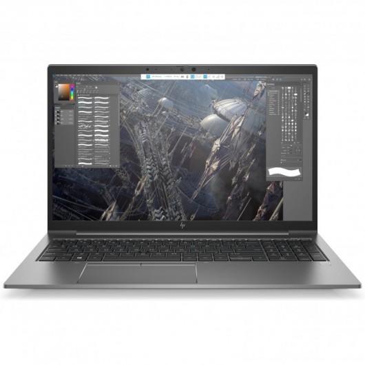 Portatil HP ZBook Firefly 15 G7 i7-10510U 32GB 1TB SSD Quadro P520 15.6' w10pro Gris ceniza