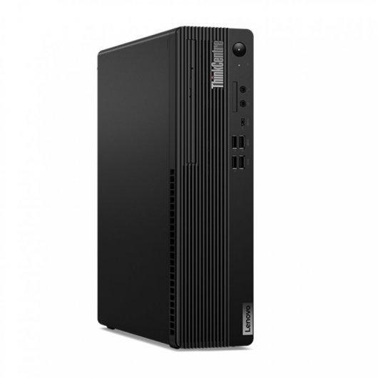 Lenovo ThinkCentre M75s Gen2 AMD Ryzen 3 Pro 4350G 8GB 256GB SSD Dvd-rw w10pro