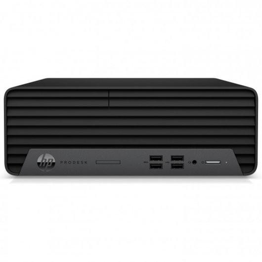 HP ProDesk 400 G7 i5-10500 8GB 256GB SSD Dvd-rw w10pro Negro