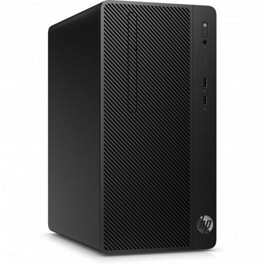 HP 290 G4 123N0EA i5-10500 8GB 256GB SSD Dvd-rw w10pro