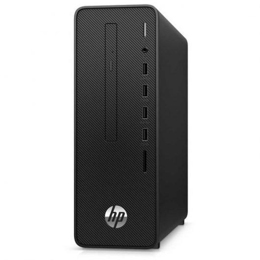 HP 290 G3 SFF i3-10100 4GB 1TB Dvd-rw w10pro Negro