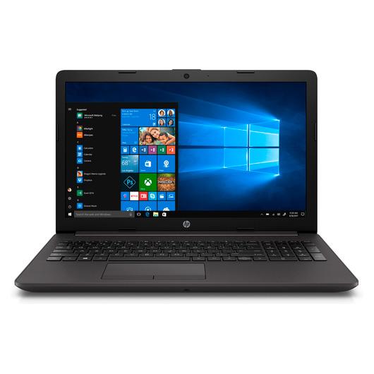 Portatil HP 250 G7 14Z89EA i5-1035g1 8GB 256GB SSD Dvd-rw 15.6' w10pro Plata ceniza oscuro