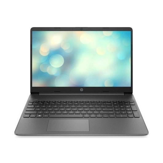Portatil HP 15S-EQ1010NS AMD Ryzen 3-3250U 8GB 512GB SSD 15.6'' w10 Gris