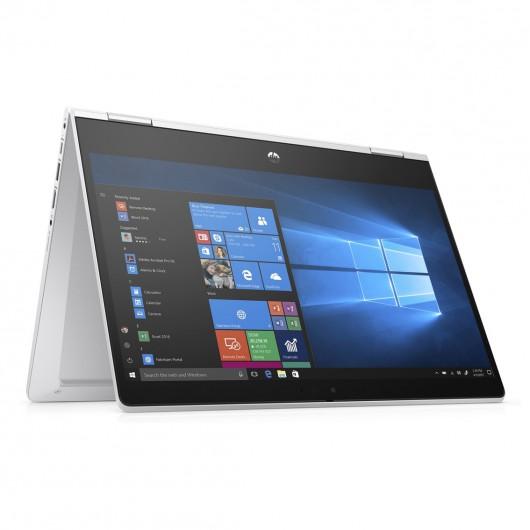 Portatil HP ProBook x360 435 G7 (175Q0EA) AMD Ryzen 3-4300U 8GB 256GB SSD 13.3' Tactil w10pro Plata