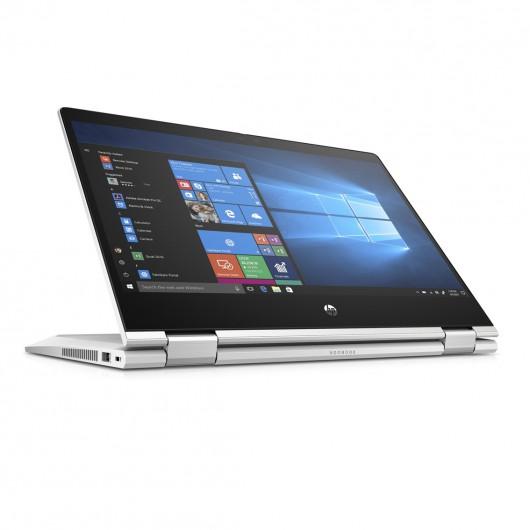 Portatil HP ProBook x360 435 G7 (175Q1EA) AMD Ryzen 5-4500u 8GB 256GB SSD 13.3' Tactil w10pro Plata