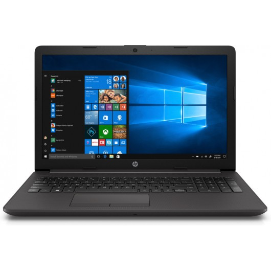 Portatil HP 250 G7 197Q9EA i3-1005G1 8GB 256GB SSD Dvd-rw 15.6' w10 Plata ceniza oscuro