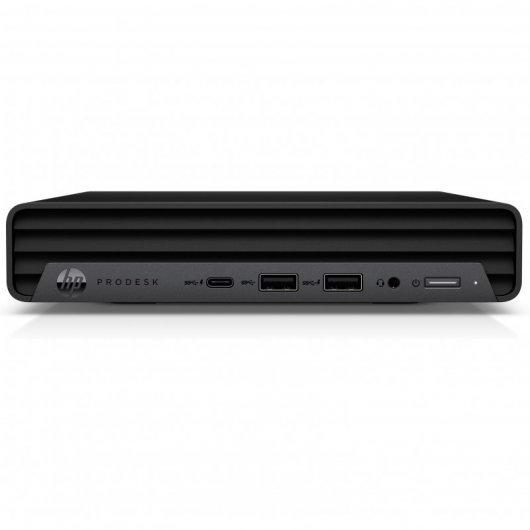 HP ProDesk 400 G6 Mini 1C6Y8EA i5-10500T 8GB 256GB SSD w10pro