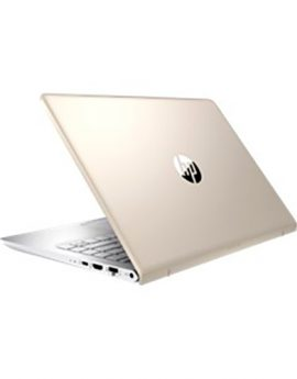 "Portatil hp 14-bf000ns i5-7200u 14"" 8gb / ssd256gb / nvidia940mx / wifi / bt / w10"