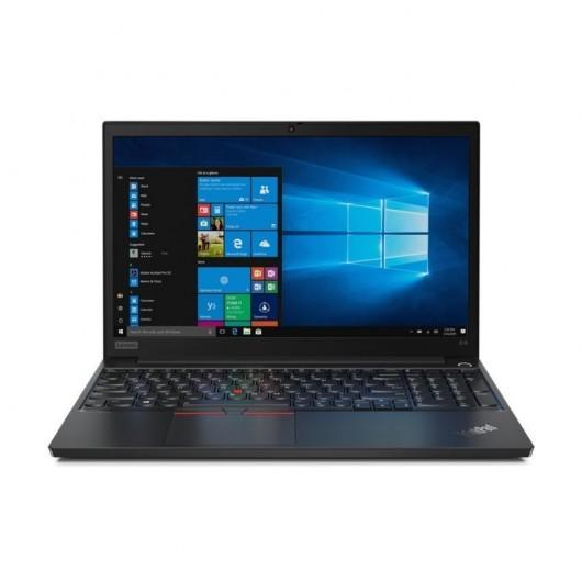 Portatil Lenovo ThinkPad E15 i5-10210U 16GB 512GB SSD 15.6' w10pro Negro