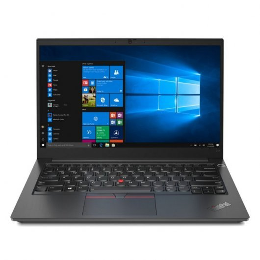 Lenovo ThinkPad E14 20TA002BSP i5-1135G7 16GB 512GB SSD 14' w10pro Negro