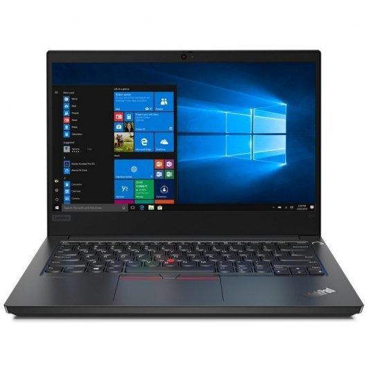 Portatil Lenovo ThinkPad E14 Gen 2 (20TA002CSP) i5-1135G7 8GB 256GB SSD 14' w10pro Negro
