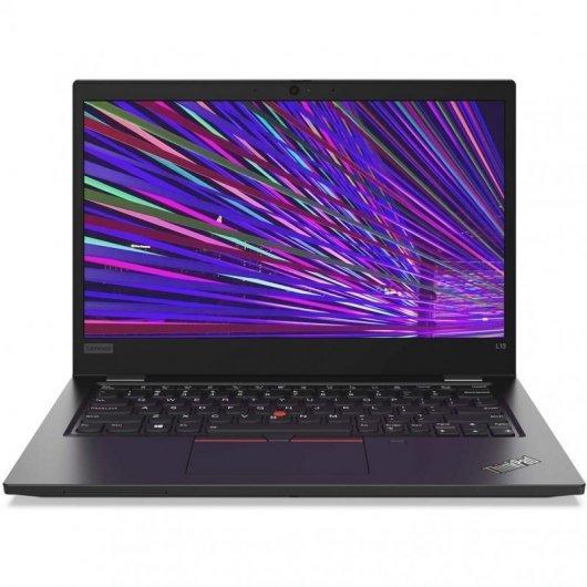 Portatil Lenovo ThinkPad L13 Gen 2 (20VH0016SP) i5-1135G7 8GB 256GB SSD 13.3' w10pro Negro