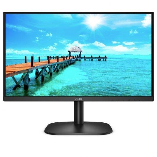 Monitor AOC 24B2XDAM 23.8' LED Full HD