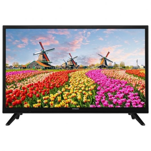 Hitachi 24HAE2250 24' LED HD Ready HDR10 Smart TV