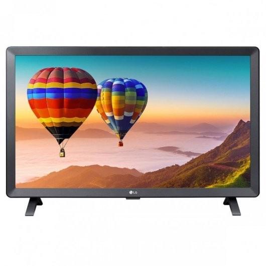 LG 24TN520S-PZ 23.6' LED HD Ready Smart TV