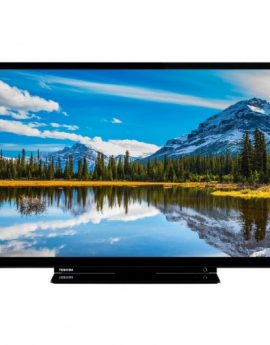 Tv Toshiba 24W2963DG 24'' Led HD Wifi SmartTV