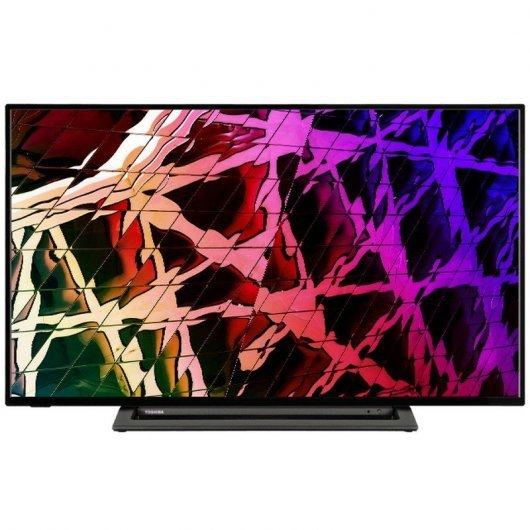 Toshiba 24WL3C63DG 24' LED HD Ready Smart TV