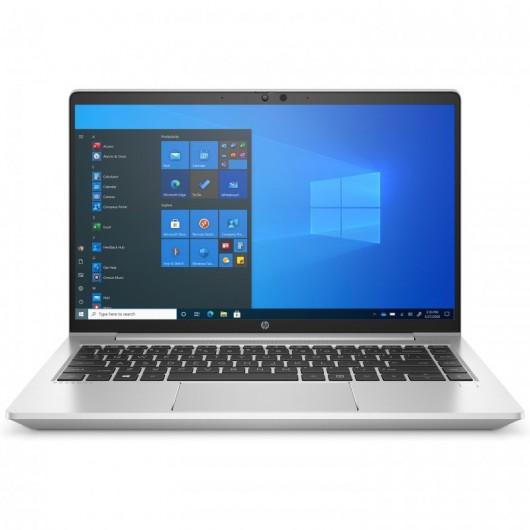Portatil HP ProBook 640 G8 i5-1135G7 8GB 256GB SSD 14' w10pro Plata