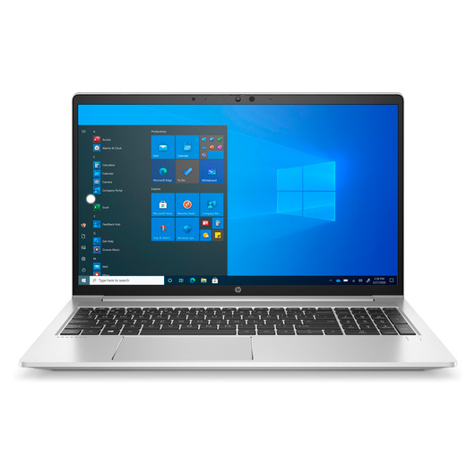 Portatil HP ProBook 650 G8 250F6EA i5-1135G7 8GB 256GB SSD 15.6' w10pro Plata