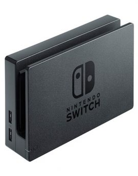 Soporte Switch Dock Set Nintendo Switch