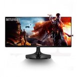 Monitor led lg 25um58-p - 25'/63.5cm ultrawide 2560x1080 panoramico - 21:9 - 250cd/m2 - 5ms - 2x hdmi - optimizado para juegos