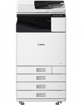 Multifuncion Canon WG7550 inyeccion Color A3 wifi - 50ppm 1200ppp usb red wifi duplex adf