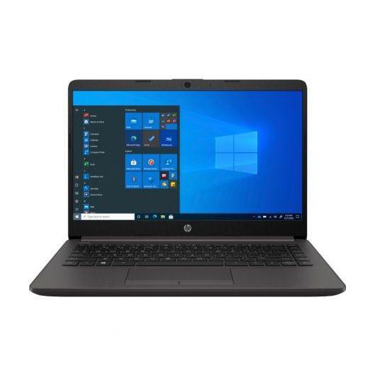 Portatil HP 245 G8 27J56EA Ryzen 3-3250U 8GB 256GB SSD 14' w10pro Plata ceniza oscuro