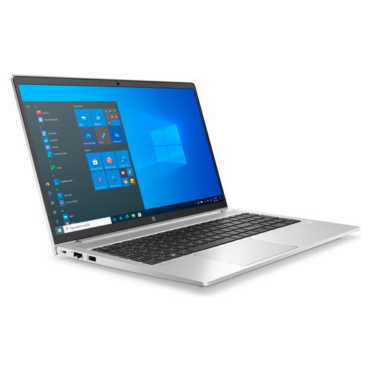 Portatil HP ProBook 450 G8 27J71EA i7-1165G7 16GB 512GB SSD 15.6' w10pro Plata