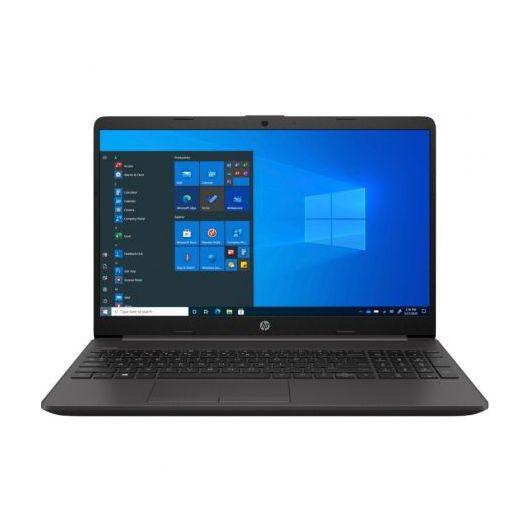 Portatil HP 255 G8 27K36EA Ryzen 5-3500U 8GB 256GB SSD 15.6' w10pro Plata ceniza oscuro