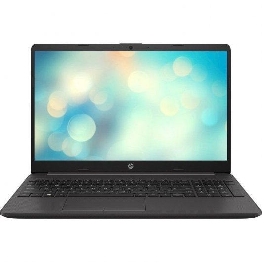 Portatil HP 255 G8 27K51EA AMD Ryzen 3-3250U 8GB 256GB SSD 15.6' sin S.O. Negro