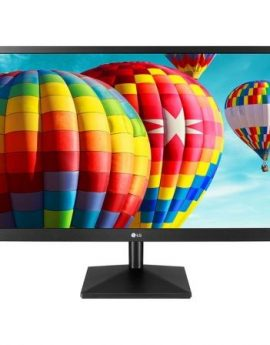 Monitor led lg 27mk430h-b - 27'/68.5cm ips - 1920*1080 - 16:9 - 250cd/m2 - 5ms - vga - hdmi - radeon freesync - flicker safe -