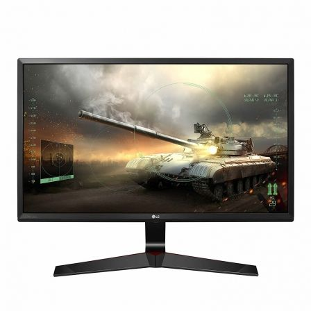Monitor gaming lg 27mp59g - 27'/68.5cm ips - 1920x1080 - 16:9 - 250cd/m2 - vga - hdmi - displayport - division pantalla en 4