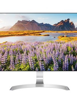 "Monitor 27"" Lg 27mp89hm-s Ips Fhd Hdmi-vga Alt"