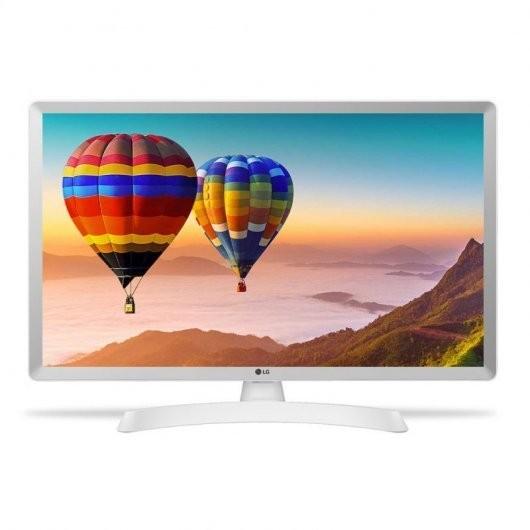 LG 28TN515S-WZ 28' LED HD Ready Smart TV