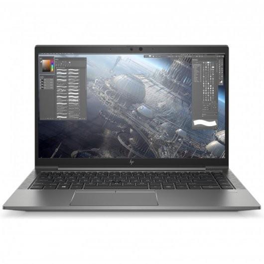 Portatil HP ZBook Firefly 14 G8 i7-1165G7 16GB 512GB SSD Quadro T500 4gb 14' w10pro Ceniza