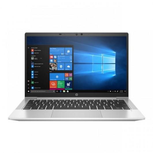 Portatil HP ProBook 635 Aero G7 AMD Ryzen 5 Pro 4650U 8GB 256GB SSD 13.3' w10pro Plata