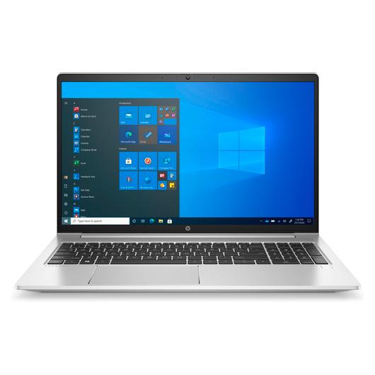 Portatil HP ProBook 450 G8 2E9G3EA i5-1135g7 8GB 256GB SSD 15.6' w10pro Plata