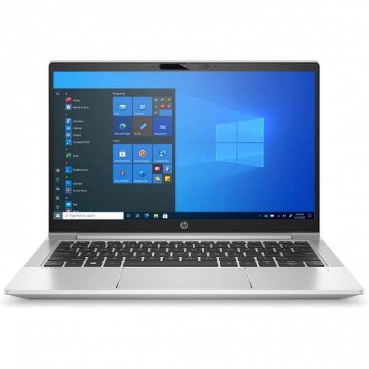 Portatil HP ProBook 430 G8 i7-1165G7 16GB 512GB SSD 13.3' w10pro Plata