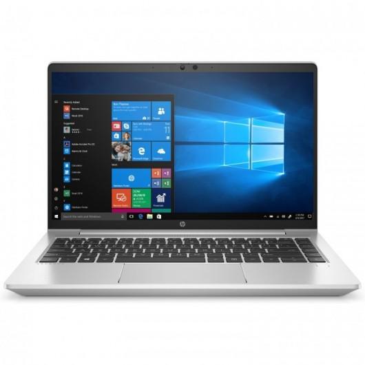 Portatil HP ProBook 440 G8 i7-1165G7 16GB 512GB SSD 14' w10pro Plata