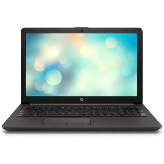 Portatil HP 250 G7 2V0C4ES Intel Core i3-1005G1 8GB 256GB SSD 15.6' sin S.O. Gris oscuro