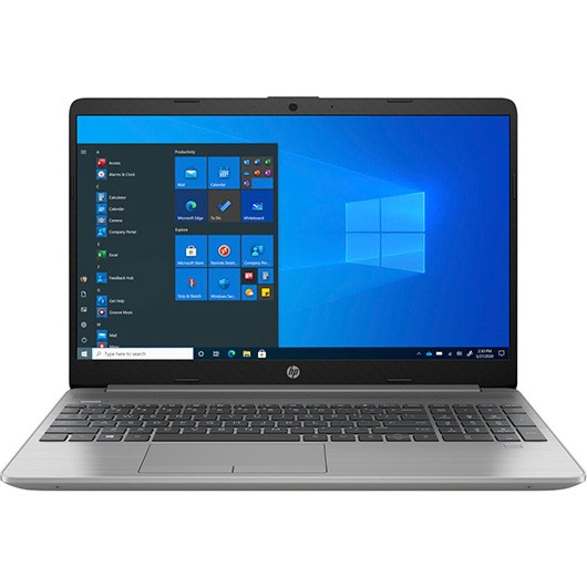 Portatil HP 250 G8 2X7L0EA i3-1115G4 8GB 256GB SSD 15.6' sin S.O. Plata asteroide