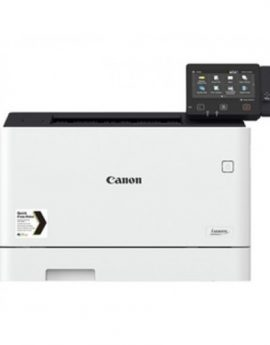 Impresora Canon i-Sensys LBP664Cx Laser Color A4 duplex wifi -  27ppm -  usb - nfc -  impresion movil