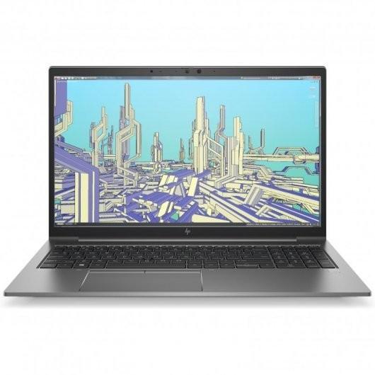 Portatil HP ZBook Firefly G8 i7-1165G7 16GB 512GB SSD QuadroT500 4gb 15.6' w10pro Ceniza