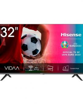 Hisense 32A5600F 32' LED HD Ready Smart TV wifi modo hotel