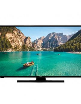 Hitachi 32HE2100 32' LED HD Smart TV Wifi Negro
